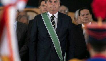 Escándalo de corrupción fuerza la renuncia de ministro de Jair Bolsonaro