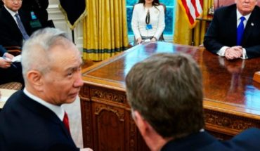 Estados Unidos aplaza aumento de aranceles contra productos chinos