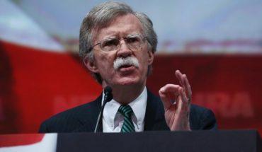 """Estados Unidos descartó una """"intervención militar inminente"""" en Venezuela"""