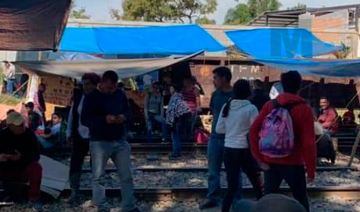 Este domingo CNTE decide acciones en Michoacán