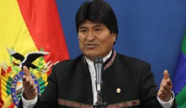"""Evo Morales: """"Defender a Venezuela es defender la soberanía de América Latina"""""""