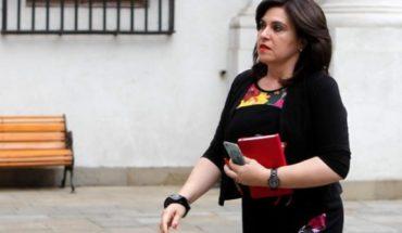Ex jefa de gabinete de Bachelet, Ana Lya Uriarte, firma carta que critica postura del Gobierno ante Venezuela
