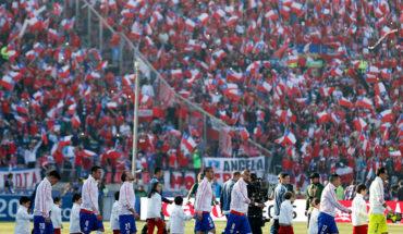 Exasesor de Piñera avisa: el Nacional no está para un Mundial