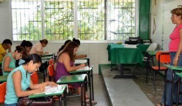 Expertos y sociedad civil hacen iniciativa de Reforma Educativa