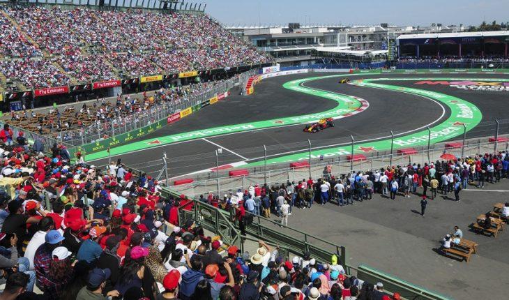 Fórmula 1 en México, los costos y las ganancias para el país