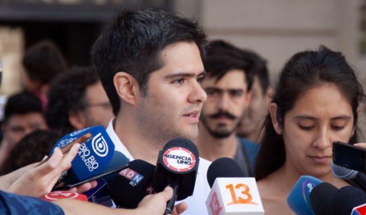 """FA pidió al Gobierno que """"recapacite"""" y se una al """"Grupo Internacional de Contacto"""" por el conflicto en Venezuela"""