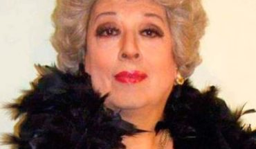Famosos lamentan muerte de Javier Yepez, conocido como Mamá Mela