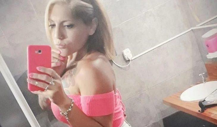 Femicidio: la asesinaron delante de su hijo de cuatro años