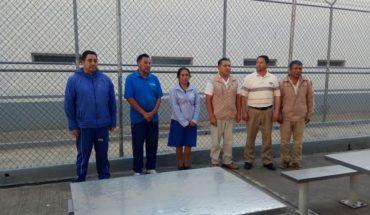 Fiscalía desiste de acción penal contra 6 defensores del agua