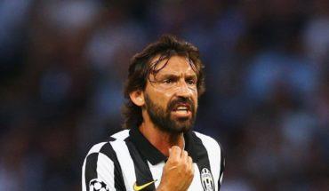 """Fuerte golpe de Andrea Pirlo a la Juventus: """"Vi un equipo sin personalidad"""""""