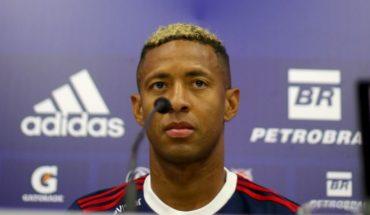 """Gabriel Torres: """"Me sentí bien, el equipo me dio el apoyo apenas entré"""""""