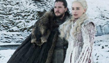 """""""Game of Thrones"""": se conocieron nuevas imágenes de la octava temporada"""