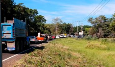 Gatilleros y elementos de la policía y militares se enfrentaron en Pinzándaro, Michoacán