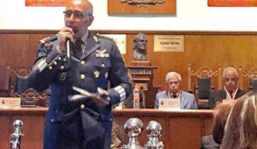 General Eduardo León Trauwitz compró sistema para espiar Pemex