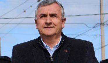 Gerardo Morales buscará tratar sobre tablas el cobro médico a extranjeros