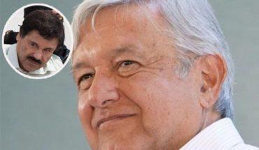 Gobierno de AMLO tramita visa para la mamá del Chapo