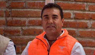 Gobiernos emanados de Movimiento Ciudadano son ejemplo de congruencia: Hugo Mejía Zepeda