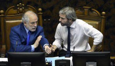 """Gonzalo Blumel por reforma previsional: """"Rechazar la idea de legislar sería inexplicable para la ciudadanía"""""""