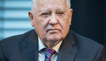Gorbachov llama a EU a reanudar el diálogo con Rusia sobre armas nucleares