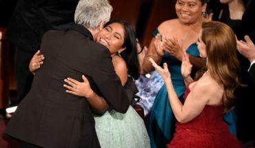 """""""Green Book"""", Cuarón y """"Roma"""" triunfaron en los Oscar"""
