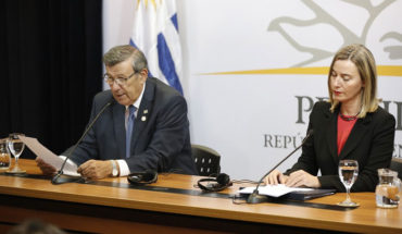 Grupo de contacto enviará misión a Caracas para crear garantías para un proceso electoral y permitir ayuda