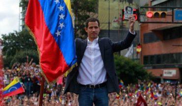 """Guaidó anunció una """"coalición internacional por la ayuda humanitaria y la libertad de Venezuela"""""""