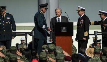 Guardia Nacional de AMLO es propia de dictaduras: expertos