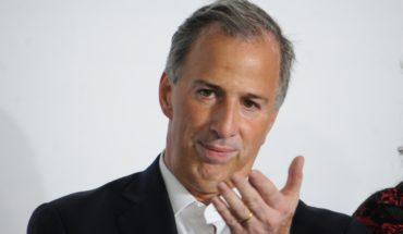 HSBC contrata a José Antonio Meade como consejero