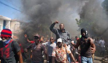 Haití en crisis: violentas protestas contra el gobierno y la situación económica del país