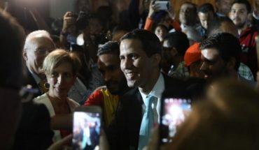 """Heinz Dieterich: """"El peligro es que Venezuela caiga en manos de un grupo inepto y neoliberal al servicio de Washington, encabezado por Guaidó"""""""