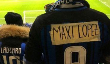 Hinchas del Inter enojados con Mauro Icardi: folletos y ¿Maxi López?