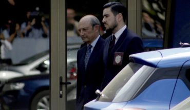 Hoy la Corte de La Serena resuelve libertad bajo fianza de general Cheyre