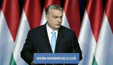 Hungría dará ayuda financiera a madres con 4 hijos o más