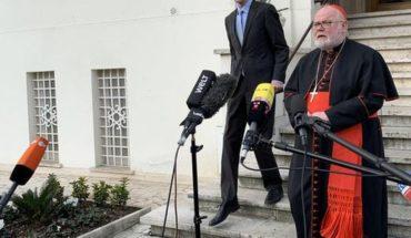 """Iglesia católica reconoce que """"destruyó"""" archivos sobre los abusos sexuales"""