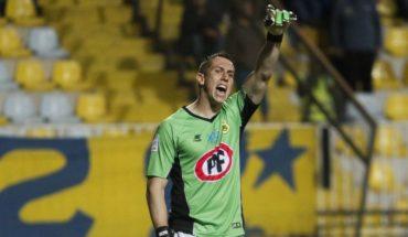 """Ignacio González: """"Siempre es importante ganarle a un rival como el DIM"""""""