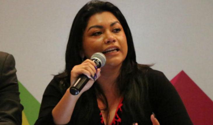 Impuestos injustos van a caer: Brenda Fraga