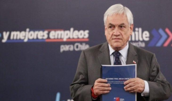 Indemnización por despidos: polémica propuesta de mesa técnica del Gobierno busca reducir pago a medio mes por año de servicio