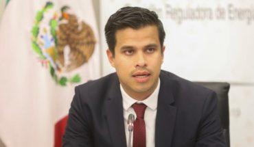 Integrante de la ayudantía de AMLO, aspirante a la Comisión de Energía