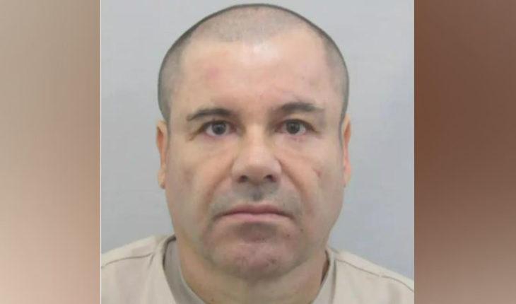 """Joaquín """"El Chapo"""" Guzmán es hallado culpable de 10 cargos de narcotráfico"""