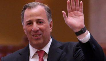 José Antonio Meade se integra a Consejo de Administración de HSBC