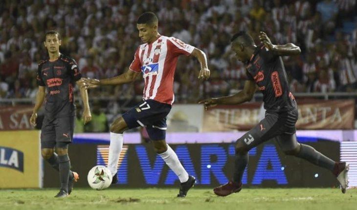 Junior vs Independiente Medellín en vivo: Liga Águila 2019, partido sábado