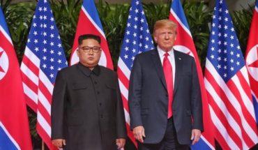 Kim Jong-un arribó a Vietnam para su encuentro con Donald Trump