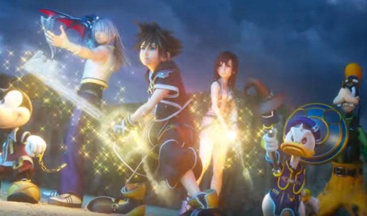 """""""Kingdom Hearts"""" llega a su épica conclusión después de 17 años"""