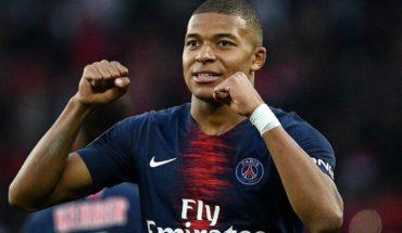 Kylian Mbappé fue víctima de un nuevo ataque racista en el metro de París