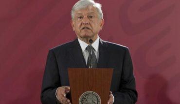 López Obrador ofrece a México como sede para eventual diálogo venezolano
