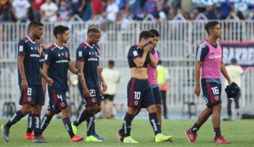 """La """"U"""" prepara cambios para el crucial encuentro contra Huachipato"""