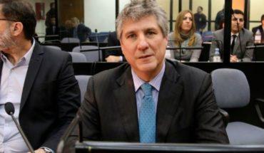 La Cámara de Casación resuelve si Amado Boudou vuelve a prisión