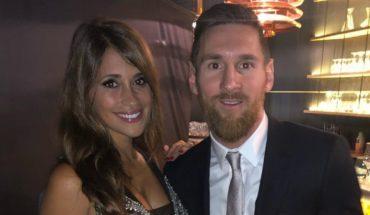 La alegría de Lionel Messi por su show del Cirque du Soleil: ¿Qué le dijo Antonela Roccuzzo?