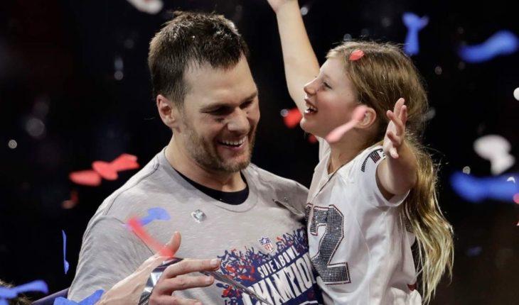 La clave del triunfo fue el gran trabajo de equipo que hicimos: Brady