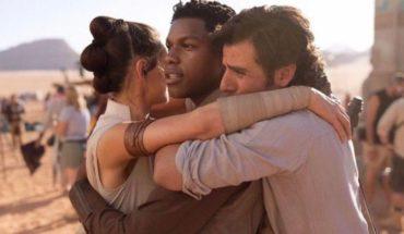 La cuenta de Twitter de Star Wars promete sorpresas para los próximos días